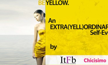 Be Yellow : On air !