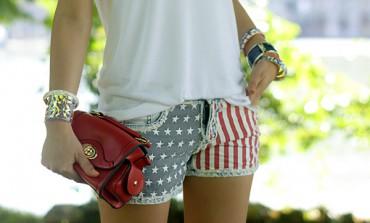 Uno stile, uno shorts