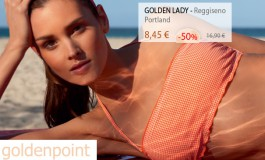 Golden Point : i saldi continuano online !