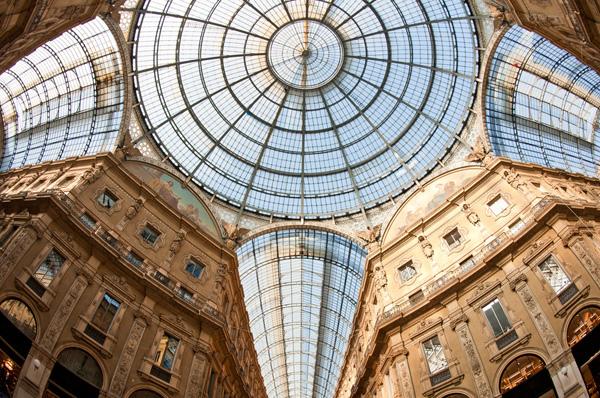 Settimana della moda – Milano – P/E 2013