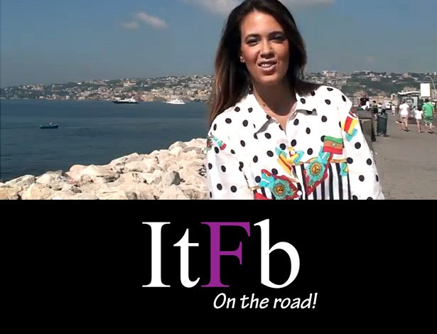 ITFB ON The Road : Piusc.it