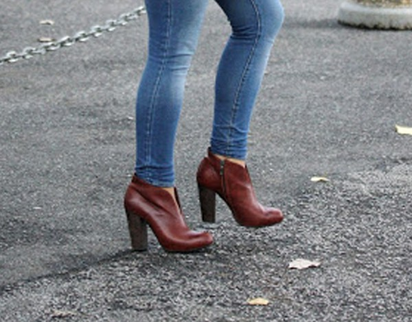 Ankle Boots 2012