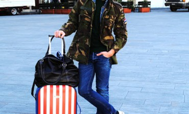Trend : Camouflage