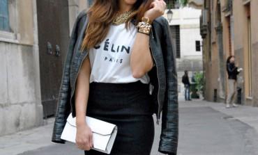 Pencil skirt !