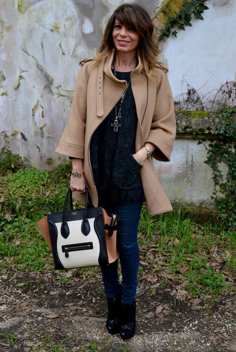 don't call me fashion blogger