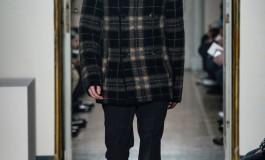 Moda Uomo : Guglielmo Capone F/W 2014 2015