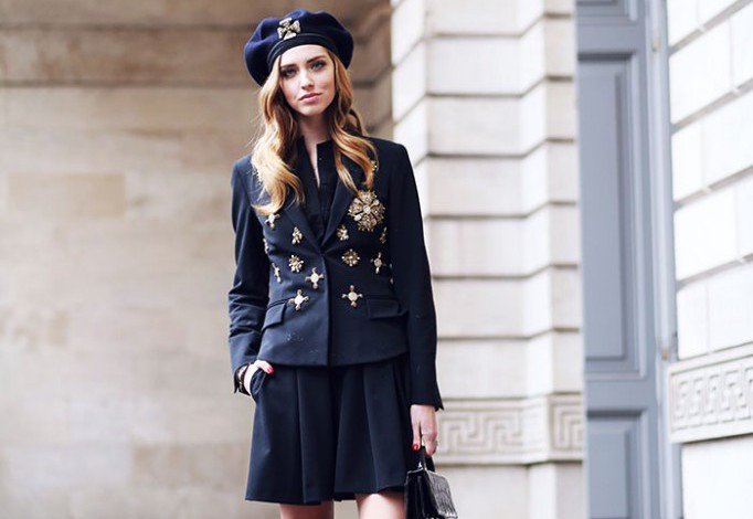 Outfit da fashion week (vol. 2)