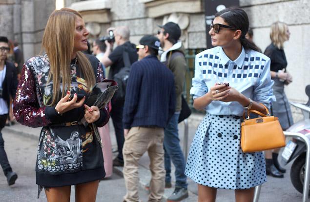 Milano Fashion Week : consigli su cosa (non) indossare