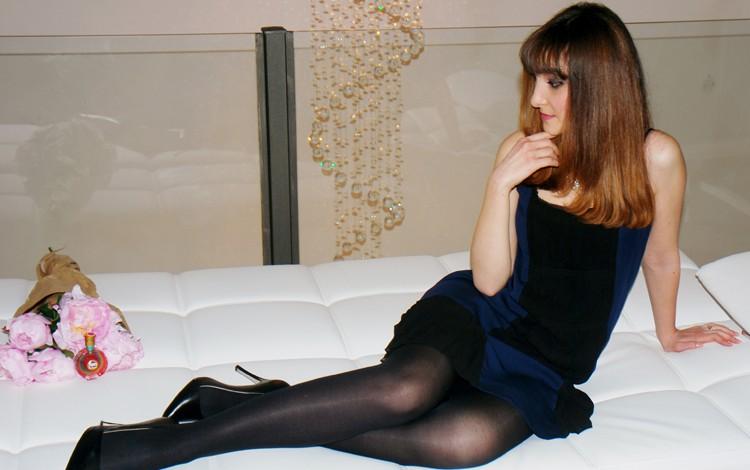 Outfit per S.Valentino