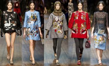 La fiaba di Dolce & Gabbana