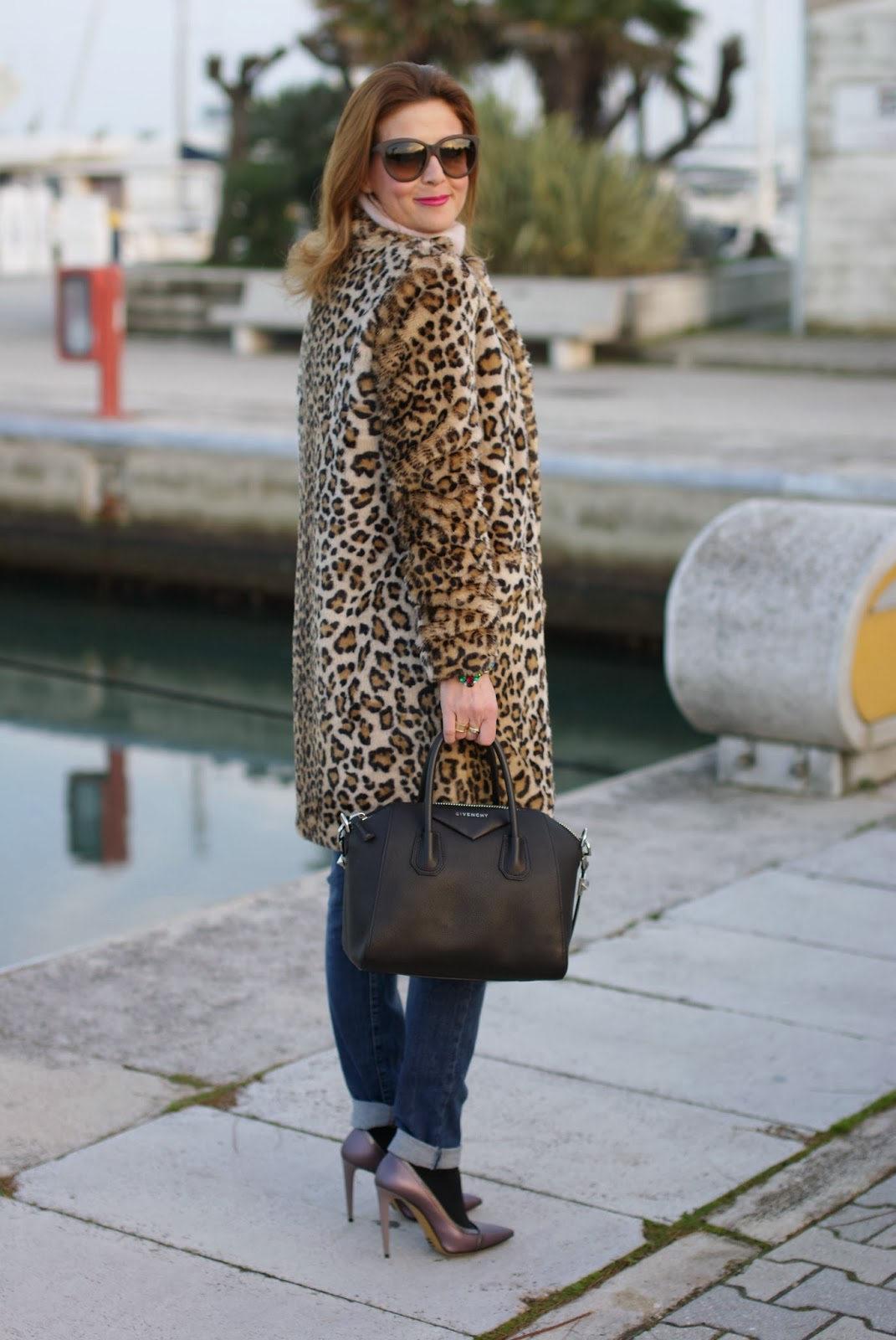 Fashion And Cookies Animalier