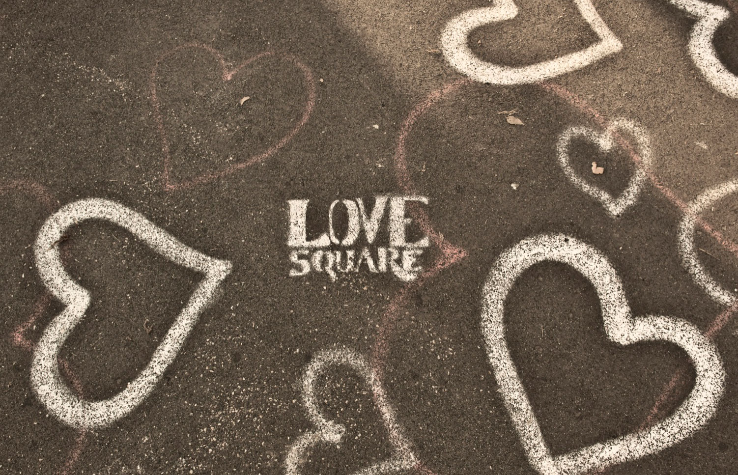 love_square