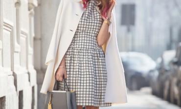 Outfit da Fashion Week