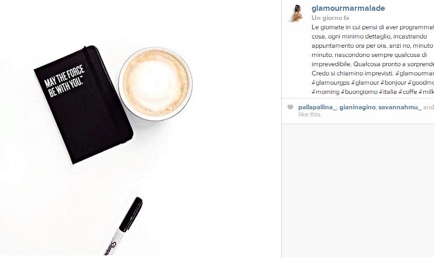 http://instagram.com/glamourmarmalade