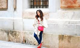 Il trench indossato dalle fashion blogger