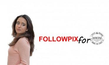 Followpix : blogger, stilista e molto altro ancora.
