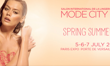 Mode City Paris : al via il Salone Internazionale della Lingerie e Swimwear