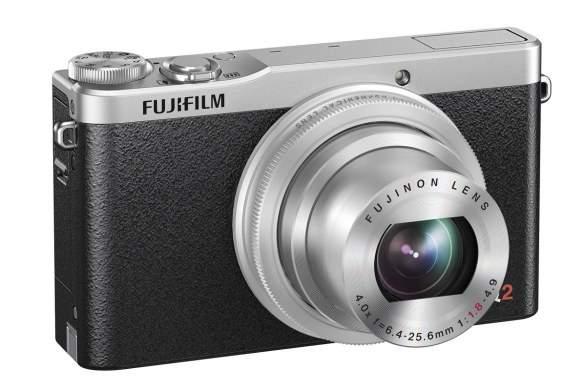 Fotocamera Fujifilm XQ2