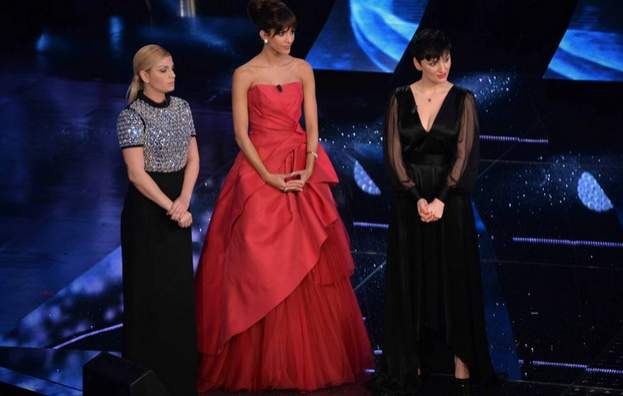 Sanremo 2015 : i look