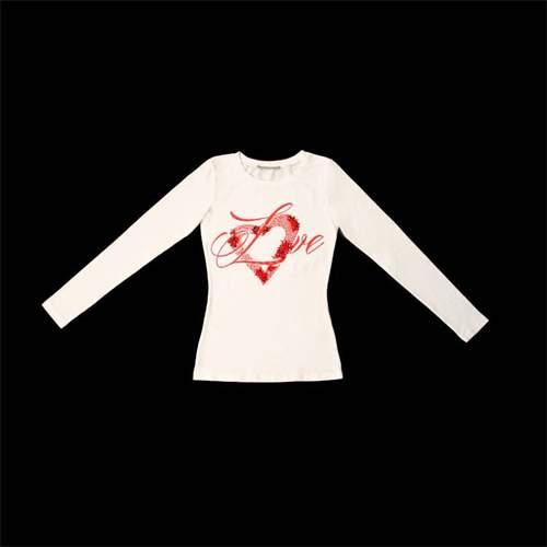 T shirt Ermanno Scervino