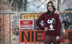Fashion blogger week !