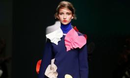 MSGM collezione donna 2015/2016: un'esplosione di colori