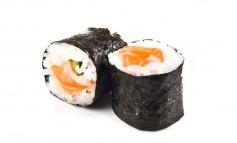Sushi, il cibo alla moda che non stanca mai.