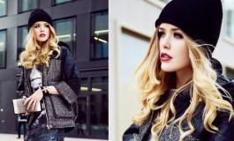 Cappelli lana fashion : calde e con stile