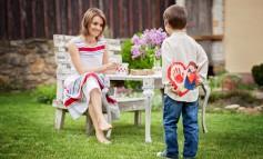 La moda dei bimbi ai tempi dei blog