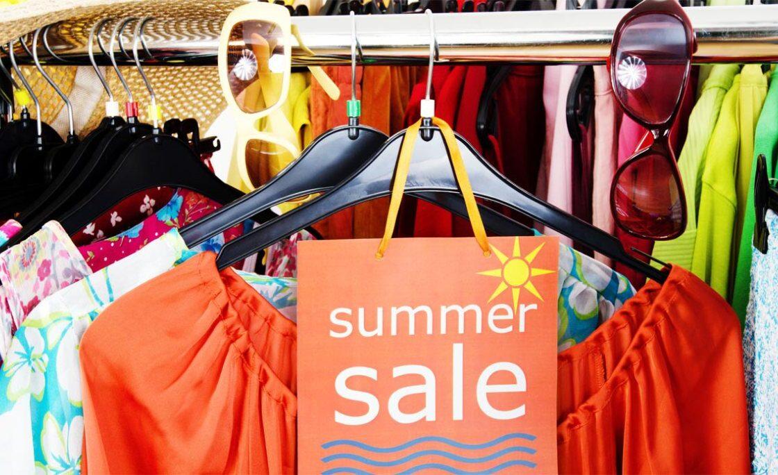 Saldi estate 2016: cosa comprare?