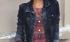 I consigli per indossare la giacca di jeans