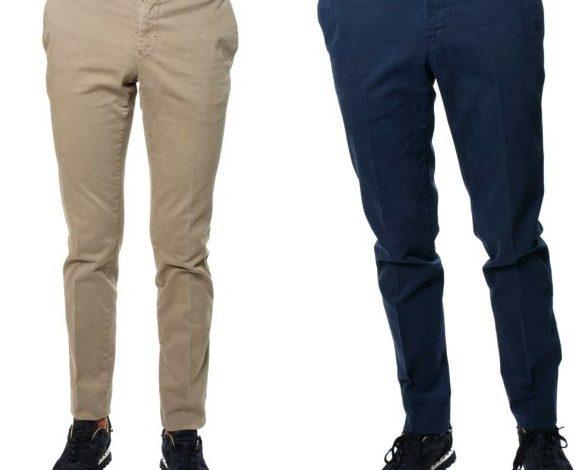 Pt : l'eleganza dei jeans da uomo