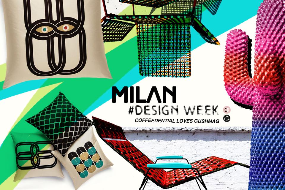 Manca davvero pochissimo alla Milano Design Week