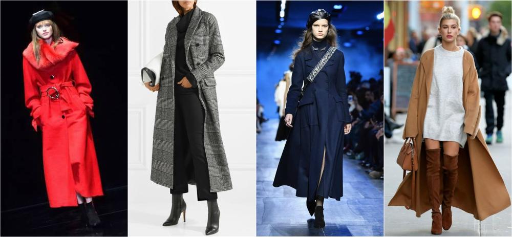 timeless design 068be 4d99d Cappotti o piumini cosa scegliere per l'autunno inverno 2017 ...