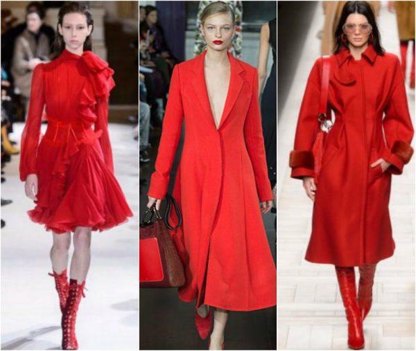 Colori moda autunno inverno 2017 2018 for Moda autunno inverno 2018 colori