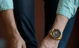 Orologi da uomo: ogni polso ha il suo stile